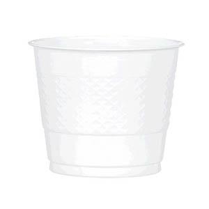 |White Cups 9oz