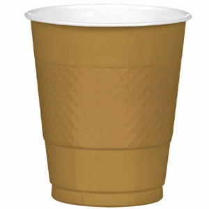 Gold Cups 12oz