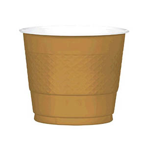 Gold Cups 9oz
