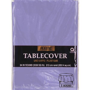 Hydrangea Table Cover Round