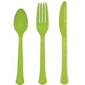 Kiwi Assorted Cutlery