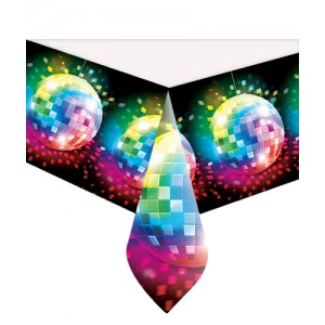 Disco Table Cover