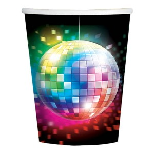 Disco Cups