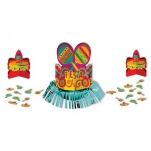 Fiesta Decorating Kit