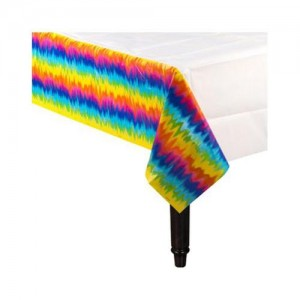 Groovy Table Cover