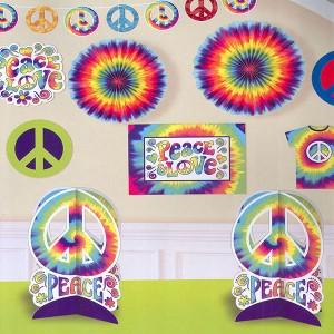 Groovy Decorating Kit 10ct